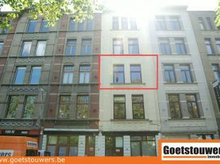 Gunstig gelegen leuk en trendy appartement met 1 slaapkamer. Aangename ligging op 't Zuid.