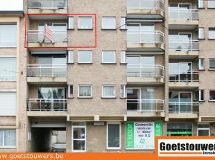 """Goed verzorgd appartement gelegen op de 3de verdieping in het centrum van Deurne Noord nabij park """"Rivierenhof"""", winkels en openbaar vervoer. Het appa"""