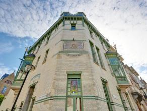"""""""De Lente"""". Prachtig historisch monumentaal gebouw met tuin en garage, momenteel gebruikt en verhuurd als kantoor. UNIEKE OPPORTUNITEIT ! De Vier Seiz"""