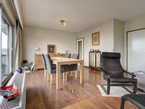 Luxueus gerenoveerd 3-slaapkamer appartement met groot terras, gelegen in een leuke buurt aan een groen plein. Het appartement is gelegen in een rusti