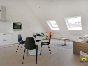 Appartement met 2 slaapkamers te koop in Antwerpen (2060) | Hebbes ...