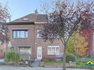 instapklare en zeer lichte woning met 4 slpks en west tuinbr huis te koop