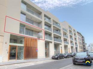 Ruim 3 slaapkamer appartement van 122 m² met 19 m² terras aan het Theaterplein en Hopland !<br /> Gelegen op amper 50 meter van het Theaterp
