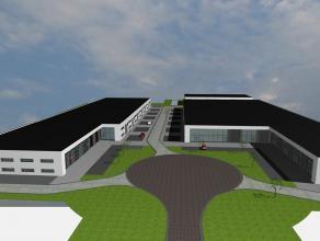 Nieuwbouwproject, gelegen ten noorden van Antwerpen, op enkele minuten rijden van de A12 Antwerpen - Bergen-op-Zoom en de E 19 Antwerpen - Breda. De h