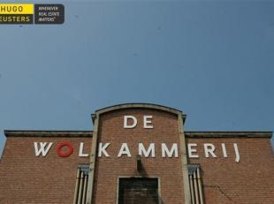 Kantoren in Bedrijvencentrum De Wolkammerij vlakbij de site van Umicore in Hoboken.<br /> Goed bereikbaar met openbaar vervoer en de wagen.