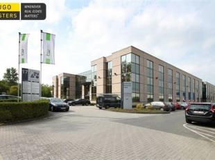 Intercity Business Park is een aantrekkelijk business park, ideaal gelegen langsheen de belangrijke verkeersader E19 Antwerpen-Brussel.