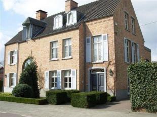 Instapklare kantoren in rustige groene omgeving te Wilrijk, strategisch gelegen tussen de A12 en de E19.