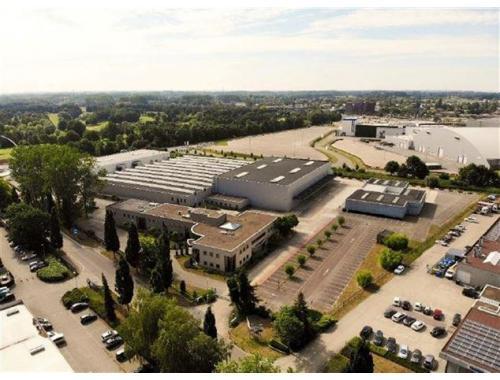 Entrepôt à vendre à Hasselt, € 450.432