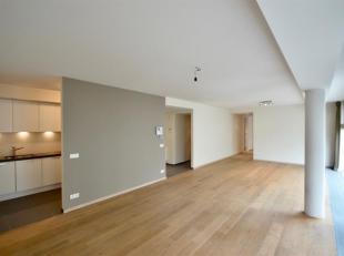 Appartementmet 3 slaapkamersin het centrum van Antwerpen