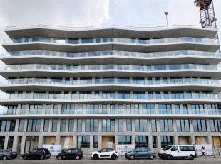 Uitzonderlijk en luxueus afgewerkt2 slaapkamer appartement van ca. 233 m2 met ruim doorlopend terras en parkeergelegenheid. Het appartement biedt een