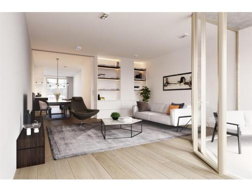 Appartement te koop in Antwerpen, € 315.000