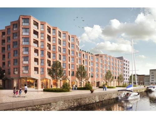 Appartement te koop in Antwerpen, € 415.000