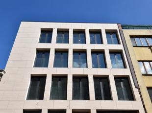 Schitterend nieuwbouwappartement op wandelafstand van het Theaterplein en de Meir.
