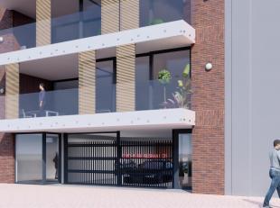 Riant nieuwbouw appartement met Scheldezicht in kleinschalig project Kaai 31.Het project gelegen aan de Sint-Michielskaai 31 bestaat uit é&eacu