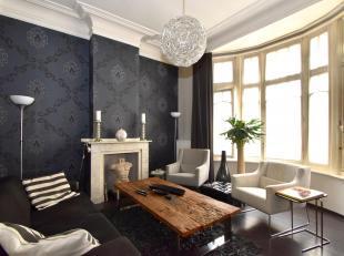 Ruim duplex twee slaapkamer appartement gelegen op wandelafstand van het Groen Kwartier, Zurenborg en het stadscentrum.