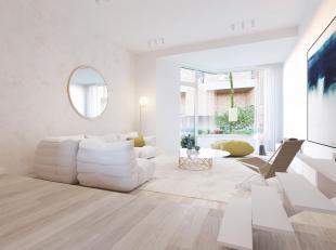 Duplex woning gelegen in het Nieuwbouwproject The Venice Residence.<br /> Indeling woning: Inkomhal met gastentoilet en berging. Een royale en uiterst
