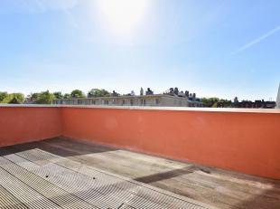 Op een gunstige locatie gelegen in het charmante Mariaburg bevindt zich dit uiterst zonnig appartement met mooie terrassen.<br /> Indeling: Inkomhal w