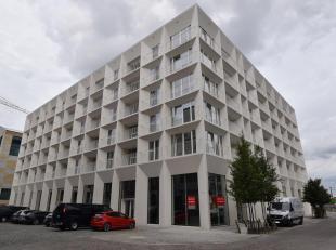 Ondergrondse autostaanplaats te huur op niveau -1 in Project Riga Docks in de direct nabijheid van de belangrijkste invalswegen.<br /> Nieuwbouwprojec