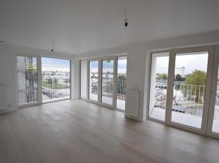 Nieuwbouwappartement in project Rigadocks in de Cadixwijk op het Eilandje.<br /> Indeling:<br /> In de hal bevindt zich een vestiaire en gastentoilet.