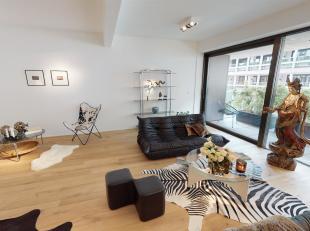 High-end finished appartement gelegen op absolute toplocatie.