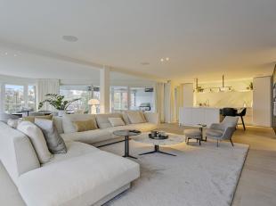 Exclusief appartement gelegen op absolute toplocatie aan de Jachthaven met prachtig zuid-georiënteerd terras en parkeergelegenheid.