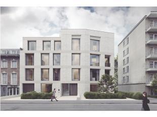 Appartement Verkocht                     in 2018 Antwerpen