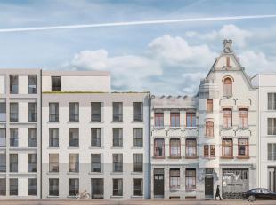 Bedrijfsvastgoed te koop                     in 2018 Antwerpen