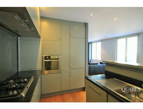 Appartement te huur in Antwerpen, € 990