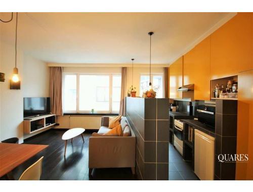 Appartement te huur in Antwerpen, € 695