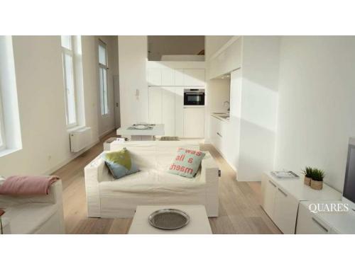 Appartement te huur in Antwerpen, € 750
