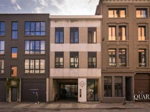 Deze ruime woning (313m²) met handelsgelijkvloers is gelegen op het Antwerpse Zuid, tussen de Gedempte Zuiderdokken, trendy Marnixplaats, gezelli