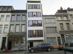 In Antwerpen nabij de  vernieuwde Italiëlei. In opkomend kwartier in volle renovatie. Nabij Ufsia en Campus Noord. Volledig gerenoveerd 2 slaapka