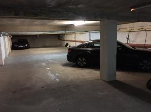 Garage à vendre                     à 2060 Antwerpen