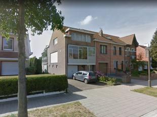 Appartement à louer                     à 2180 Ekeren