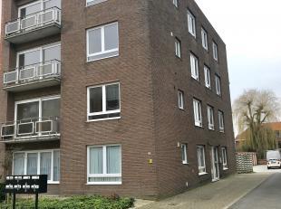 Volledig gerenoveerde appartementen met twee slaapkamers. De appartementen zullen volledig instap klaar gemaakt worden, alle muren krijgen een nieuwe