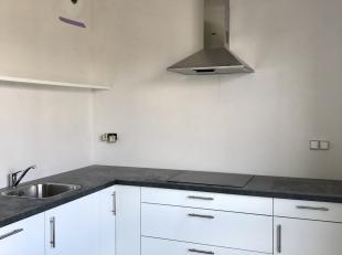 Volledig gerenoveerde appartementen met één slaapkamers. De appartementen zullen volledig instap klaar gemaakt worden, alle muren krijge