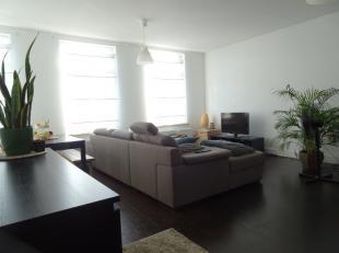 Het appartement bevindt zich net buiten de single, op 5 minuten fietsen van Berchem station, en 15 minuten van de Groenplaats.<br /> <br /> Het &eacut