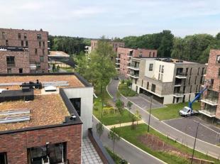 Serviceflat/asistentie-appartement gelegen in het afgesloten parkdomein 'Prins Kavelhof'. Prins Kavelhof ligt vlakbij het centrum van Braschaat. Het d