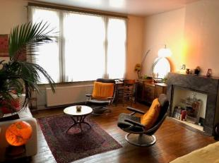 Mooi appartement op het bruisende zuid in de onmiddellijke omgeving van de Nationalestraat, Groenplaats, openbaar vervoer, winkels, restaurants.....<b