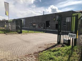 Bien professionnel à vendre                     à 2300 Turnhout