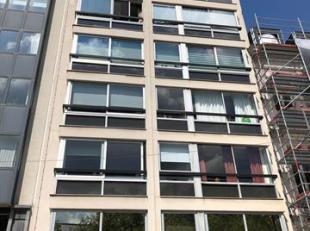 Ruim en licht appartement op zeer centrale ligging in het Antwerpse stadscentrum op wandelafstand van winkels, restaurants,...<br /> Indeling :<br />