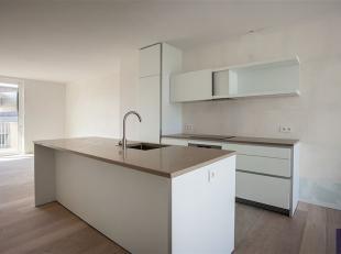"""Prachtig nieuwbouw appartement in """" Residentie Leopold """" in een zijstraat van de Leopoldstraat! Een hippe buurt in Antwerpen . <br /> Dit appartement"""