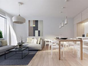 Residentie Bogaard biedt 9 comfortabele appartementen met 1, 2 of  3 slaapkamers met terras op een schitterende locatie in Ekeren. <br /> Op wandelafs
