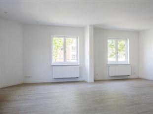 Graag stellen wij u dit recent gezellig 2 slaapkamer appartement voor, gelegen in een kleinschalig gebouw, hierdoor zijn er zeer lage algemene kosten!