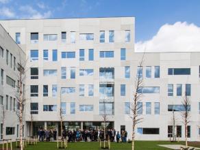 Moderne Luxe-kamer Campus Nieuw Zuid Op kot in een trendy nieuwe buurt!Nieuw sinds 2016!Luxe studentenkamers te koop en te huur, elk voorzien van eige