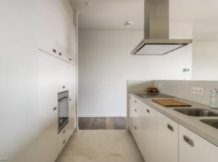 Op zoek naar een mooi 2 slpk. appartement met een groot terras? Dit 2 slaapkamer appartement heeft maar liefst een oppervlakte van 128m² en genie