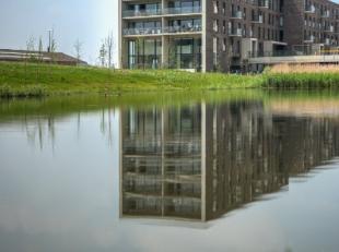 Kom wonen in de unieke, groene omgeving van Hemixveer! Prachtig en ruim 3 slaapkamer appartement (121m²) met groot terras. Dit appartement heeft