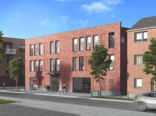 Uniek appartement! Dit 2 slpk appartement op de 1ste verdieping heeft een grote buitenruimte bestaande uit een terras en een prachtige daktuin. Beide