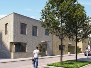 Alle SAND woningen hebben 3 slaapkamers. Ze zijn ontworpen door AWG architecten, die ook enkele andere woningen binnen de woningwijk voor hun rekening