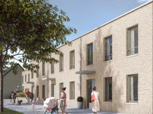 Met trots stelt vooruitzicht het project CUBE, als onderdeel van de REGATTA ontwikkeling, aan u voor. CUBE telt vijf bijna identieke woningen met telk